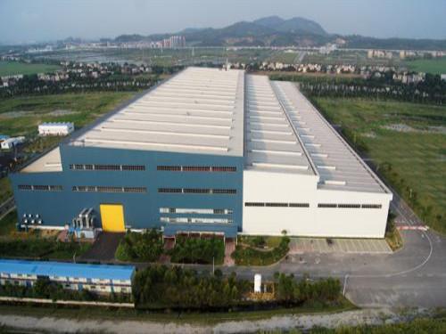 厂房特种电缆安装项目