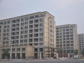渝中区住宅电线电缆安装项目