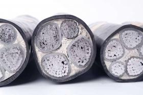 浅谈高低压电线电缆简单工艺流程