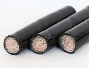 KVV 硬导体控制电缆