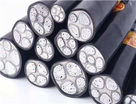 JKLYJ高低压架空电缆